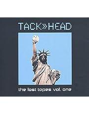 Tackhead - Lost Tapes Album & Remixes 1