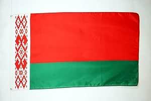 AZ FLAG Bandera de BIELORRUSIA 150x90cm - Bandera BIELORRUSO 90 x 150 cm: Amazon.es: Hogar