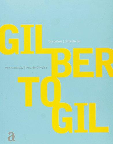 Gilberto Gil - Encontros