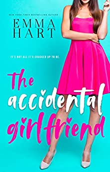 Accidental Girlfriend Emma Hart ebook product image
