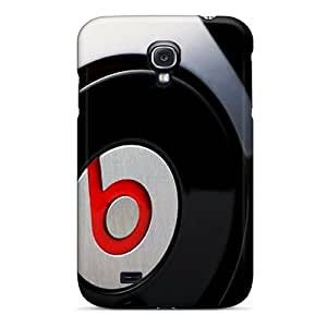 Bumper Hard Cell-phone Cases For Samsung Galaxy S4 With Provide Private Custom Stylish Beats By Dr Dre Pictures JoanneOickle