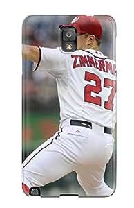 Leslie Hardy Farr's Shop Hot washington nationals MLB Sports & Colleges best Note 3 cases 8382569K921402585