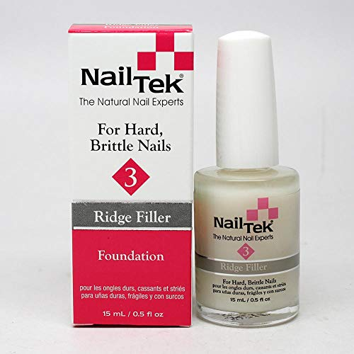 Most Popular Nail Ridge Filler