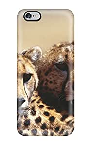 MPkNbTA6242WPZRE Case Cover Cheetah Iphone 6 Plus Protective Case