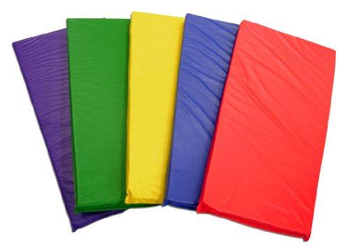 rainbow rest mats