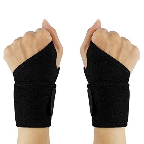 ZingineW Wrist Brace,Wrist Support, Adjustable Breathable Wr