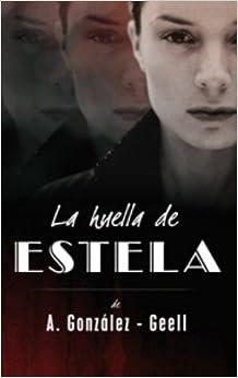 Book LA HUELLA DE ESTELA