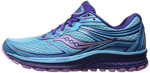 4a1e228a7124 Saucony Women s Guide 9 Running Shoe