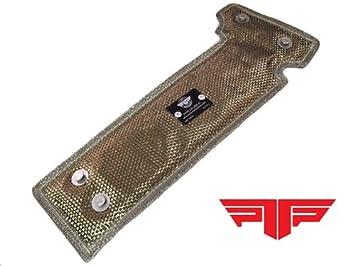 PTP 000516 Subaru Lava manta Turbo/Turbo Shield/calor Shield – Subaru Wrx,