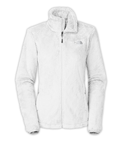 The North Face Women's Osito 2 Jacket - TNF White - 3XL by The North Face