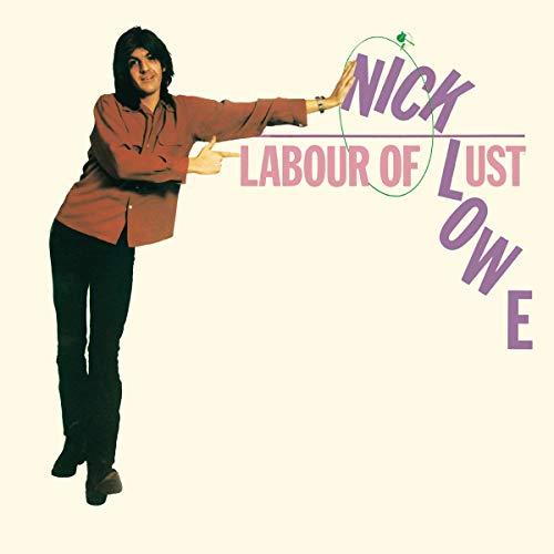 Labour Of Lust: Lowe,Nick: Amazon.es: Música