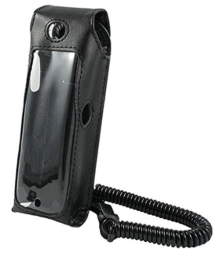 Polycom SpectraLink 8020 and 6020 Black Phone Holster: WTO310