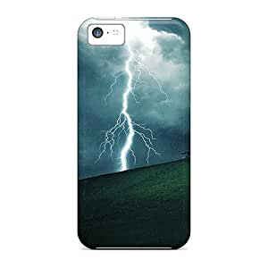 BillCM Scratch-free Phone Case For Iphone 5c- Retail Packaging - The Legend Of Zelda