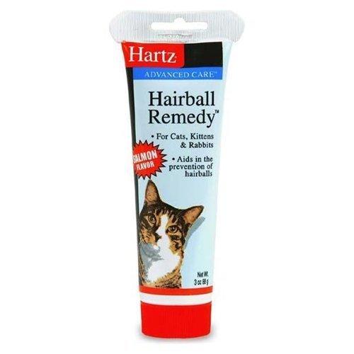Hartz Hairball Remedy Plus Paste 2.5 Oz by HARTZ