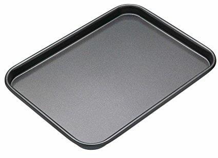 Pequeña bandeja de horno - teflón estándares británicos de larga ...