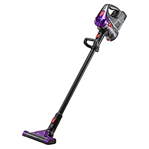 Cordless Vacuum Cleaner Reviews