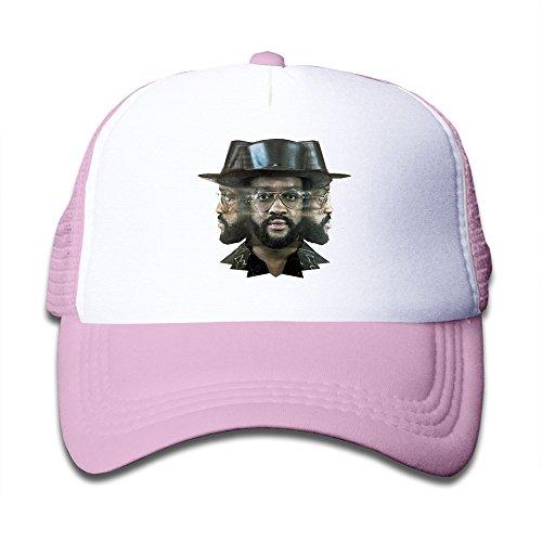 360 Degrees Of Billy Paul Trucker Hat Plain Baseball Hat