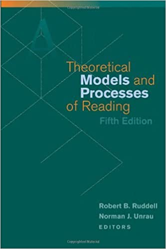 Theoretical Models and Processes of Reading by Norman J. Unrau (2004-04-30)