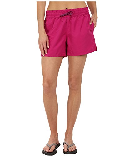 The North Face Class V Short Women's Fuchsia Pink L-REGULAR