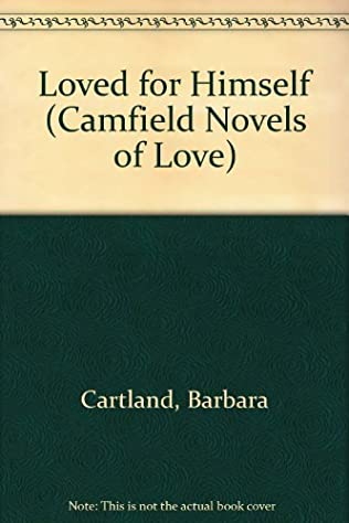 book cover of Loved for Himself
