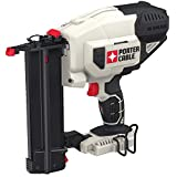 Porter-Cable PCC790BR 20V MAX Lithium-Ion 18 Gauge Brad Nailer (Bare Tool) (Renewed)