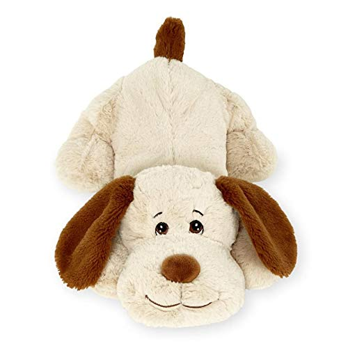 Animal Alley - 15 inch Stuffed SAMMIE the Pup - Sunny Smile and Soft Plush Coat He's the Perfect Addition to All Kinds of Play