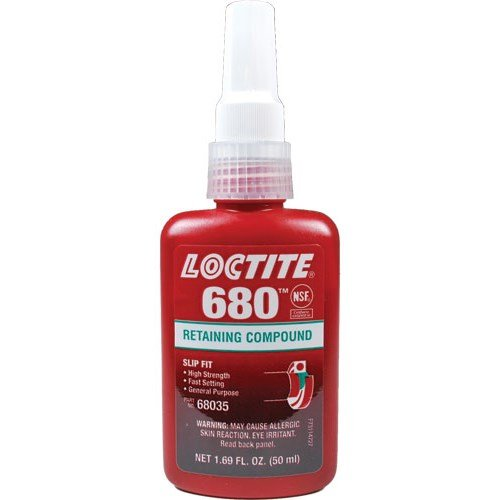 Loctite 68035 High Strength Retaining Compound