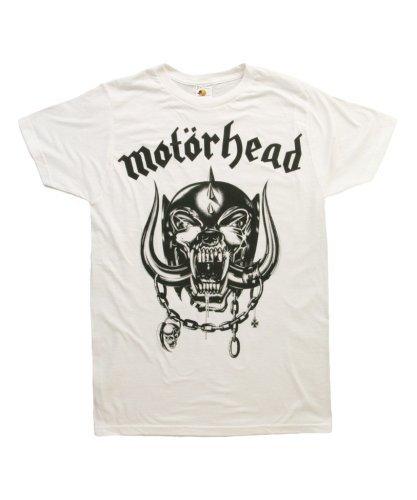 motorhead white - 2
