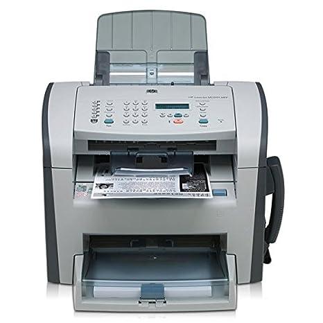 HP Impresora multifuncional HP LaserJet M1319f - Impresora ...