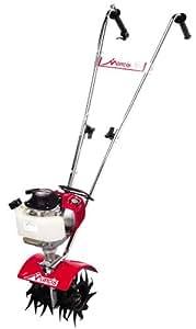 Mantis 7262-00-02 4-Cycle Honda Gas-Powered Tiller/Cultivator