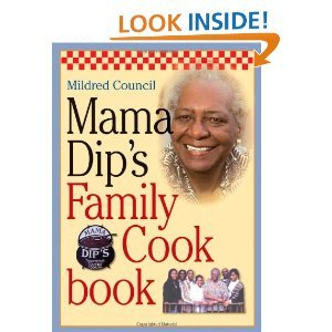MamaDip's Family Cookbook