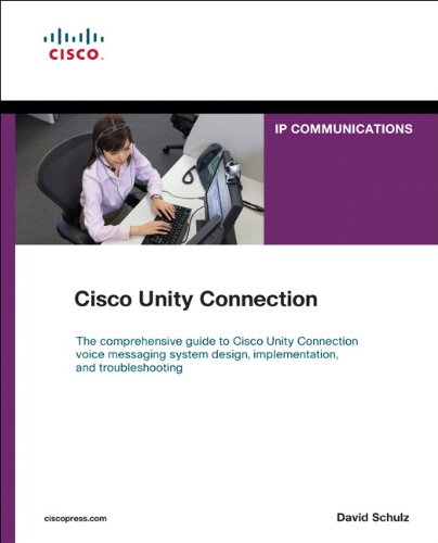 Cisco Unity Connection (Networking Technology: IP - Configuration Cisco Ip