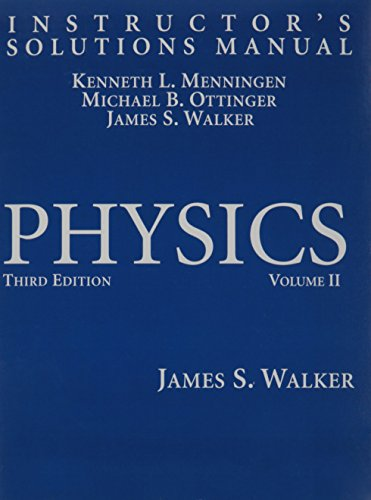 physics of atoms and molecules solution manual