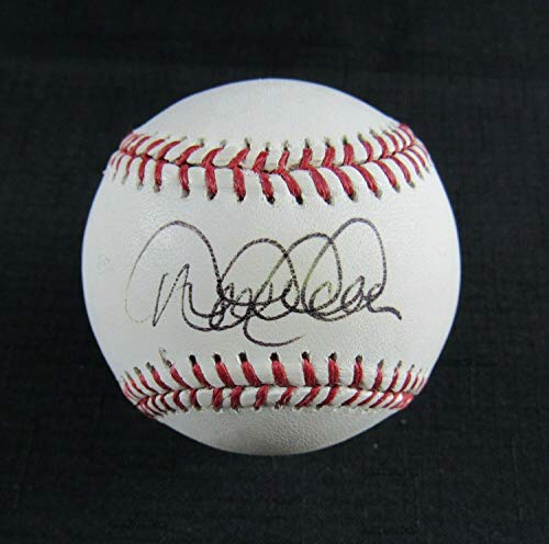 - Derek Jeter Autographed Baseball - Rawlings Y81519 - JSA Certified - Autographed Baseballs