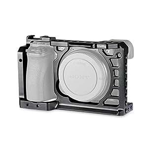 SmallRig Cage for Sony Alpha A6500/ ILCE 6500 4K Digital Mirrorless Camera - 1889