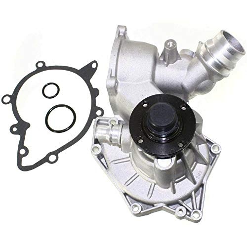 Water Pump Compatible for 540 740 BMW 540i 2003 2002 2001 2000 99 X5 Z8 740i 740iL Parts