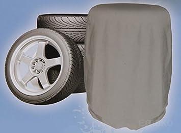 Funda protectora para ruedas, llantas de neumáticos, XXL: Amazon.es: Coche y moto