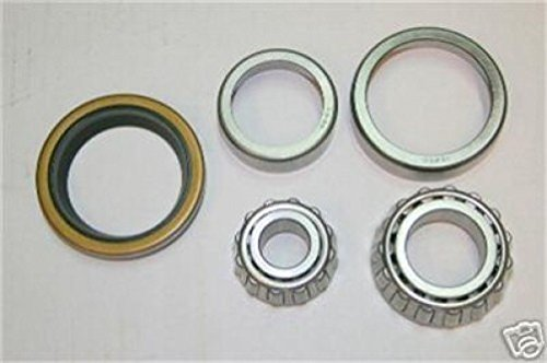 Wheel Bearing Race (Ford 9N 2N 8N Naa Jubilee Tractor Front Wheel Bearing Kit Cbpn1200A)