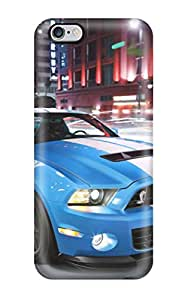 New Style 6 Plus Scratch-proof Protection Case Cover For Iphone/ Hot Ford Shelby Gt500 2014 Phone Case 9728685K66376917