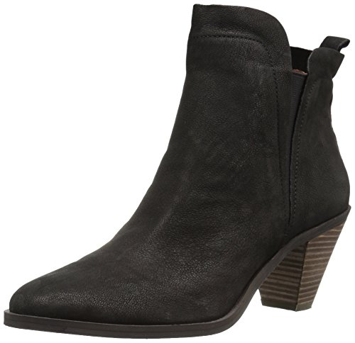 Brand Jana Lk Lucky Frauen Black Fashion Boot Og4wBxq