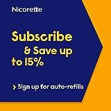 Nicorette Nicotine Gum with Quit Support