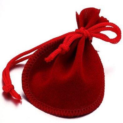 Libbys Market Place Set of 6 Handmade I Love Tennis//Wimbledon Wine Glass Charms with Velvet Gift Bag