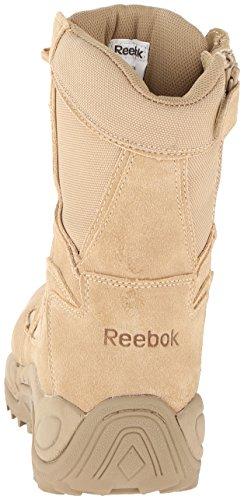 RB Reebok marrone Stivale RB Response Response Stivale Sicurezza di Rapid Rb8894 Reebok Rapid Rb8894 cxSwp48Uq1