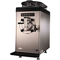 621058438 Signature Series 3.2 Gallon Frozen Beverage Dispenser with Dual Dispense Option by TableTop king