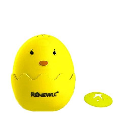 HoSayLike Desodorante De Refrigerador Forma De Huevos contra El ...