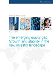 The emerging equity gap: Growth and stability in the new investor landscape (English Edition)