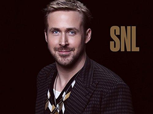 Ryan Gosling - September 30, (Nbc Saturday Night Live Halloween)