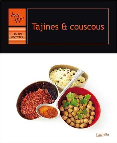 Lire Tajines et couscous pdf