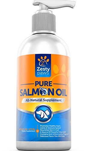Pure-Wild-Alaskan-Salmon-Oil-for-Dogs-Cats-Supports-Joint-Function-Immune-Heart-Health-Omega-3-Liquid-Food-Supplement-for-Pets-All-Natural-EPA-DHA-Fatty-Acids-for-Skin-Coat-16-FL-OZ