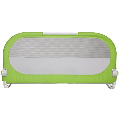 Munchkin Sleep Bed Rail Green Baby Safety Shop
